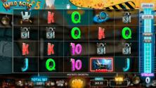 Wild Bots Orchestra Online Slot