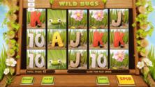 Wild Bugs Online Slot
