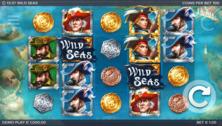Wild Seas Online Slot