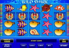 Wild Shark Online Slot