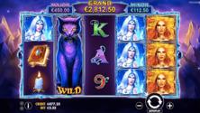 Wild Spells Online Slot