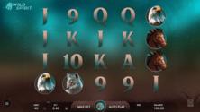 Wild Spirit Online Slot