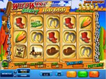 Wild West Bounty Online Slot