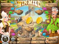 Win Mill Online Slot