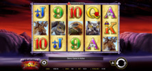 Winning Wolf Online Slot
