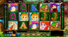 Wonder Tree Online Slot