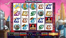 Wonder Woman Online Slot