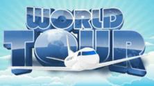 World Tour Online Slot