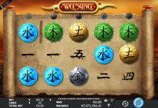 Wu Xing Online Slot