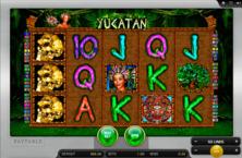 Yucatan Online Slot