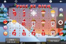 Yule Be Rich Online Slot