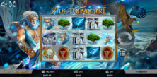 Zeus The Thunderer Ii Online Slot