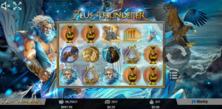 Zeus The Thunderer Online Slot
