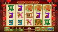 Zhao Cai Jin Bao Online Slot