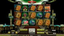 Zombie Vegas Online Slot